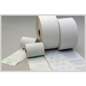 Rolki termiczne, papier do parkomatów 57/340m R50 TZ