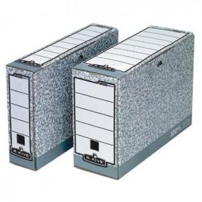 Pudło archiwizacyjne na dokumenty Fellowes - 80x260x325 mm