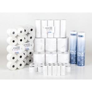 Rolki termiczne 28x25 opak.10 szt AXIOMA BPA Free