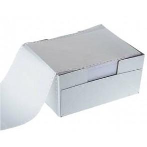 Papier do drukarek igłowych kolor/nadruk 240 1+2 AXIOMA
