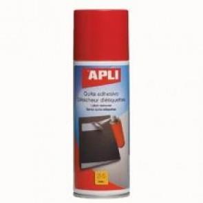 Spray do usuwania etykiet 200ml Apli