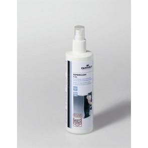 Płyn czyszczący do tworzyw sztucznych Superclean Durable 250 ml.