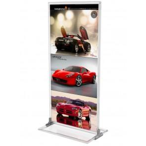 Tabliczka stojąca 11 x 23 cm  Art 432.00
