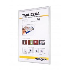 Tabliczka samoprzylepna A4 Art 494