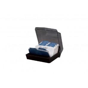Kartoteka teleadresowa na 250 kart Rolodex