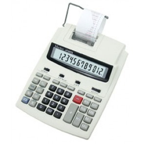 Kalkulator drukujący Vector LP-203TS