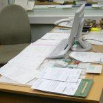 Organizacja pracy w biurze – porządek w dokumentacji